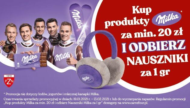 Kup produkty Milka
