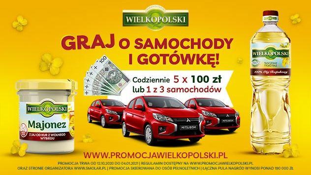 Loteria Wielkopolski 2020