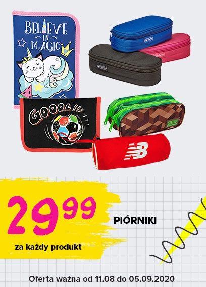 Piórniki 29,99
