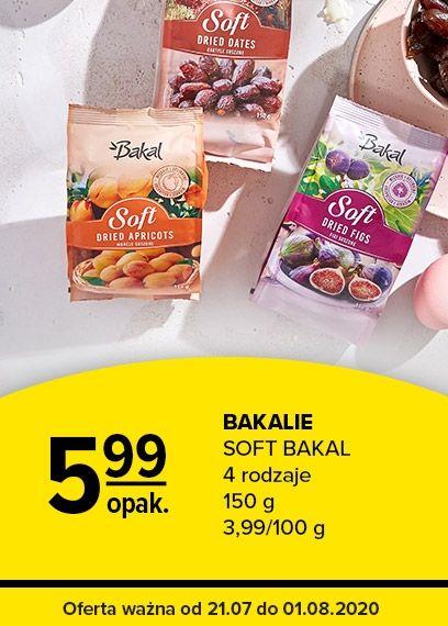 Bakalie Soft Bakal