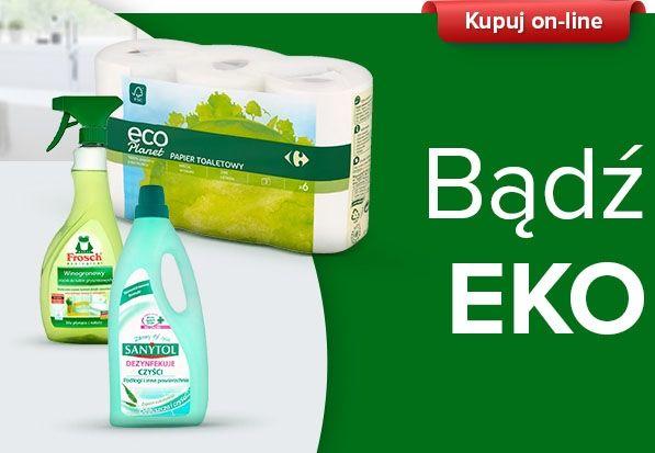 Produkty Eko
