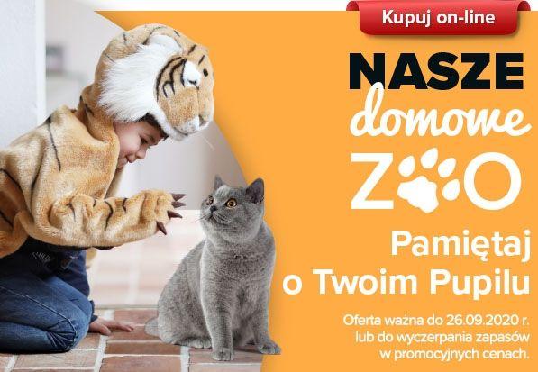 Nasze domowe zoo