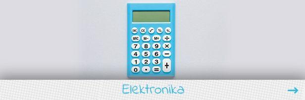 Elektronika - Powrót do szkoły