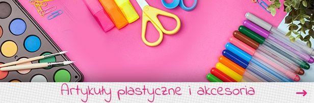 Plastyczne - Powrót do szkoły