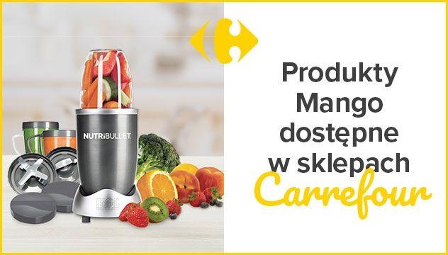 Produkty dostępne w Mango