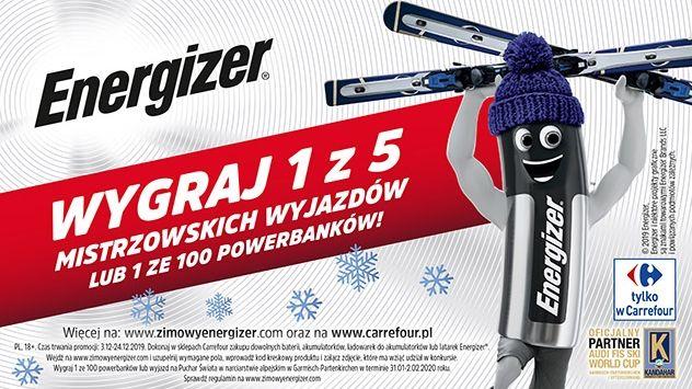 Zimowy Energizer