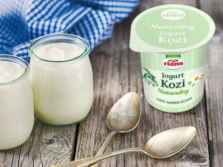 Jogurt kozi Rians