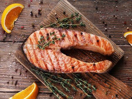 Najzdrowsze potrawy z grilla