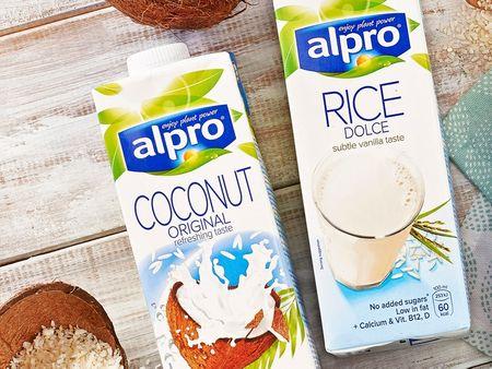 Napój ALPRO ryżowo- kokosowy