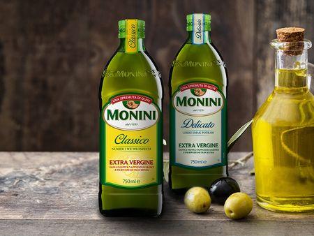Oliwa Monini