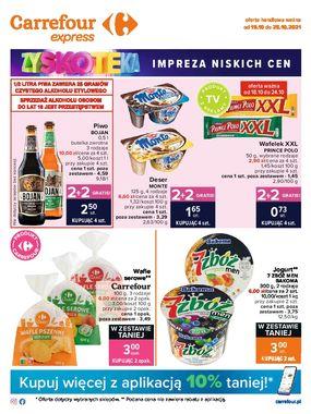 Gazetka Express