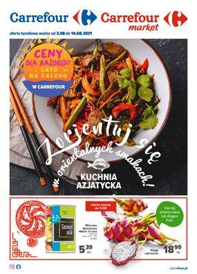 Gazetka Kuchnia azjatycka