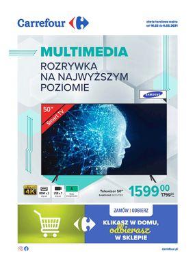 Gazetka Multimedia