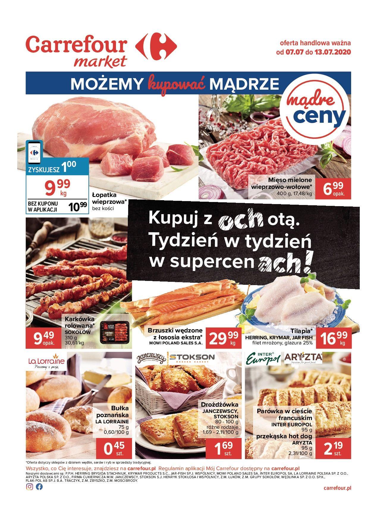 Gazetka Market