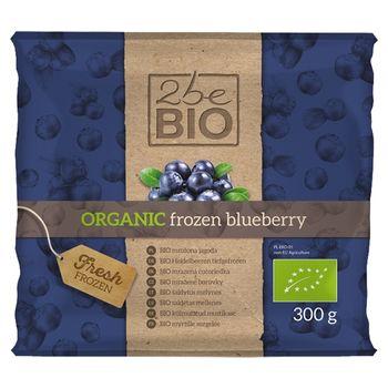 2beBio Bio mrożona jagoda 300 g