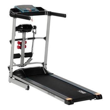 Abisal One Fitness Bieżnia elektryczna z masażerem BE4540