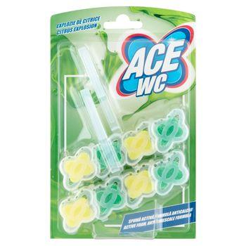 Ace Citrus Explosion Odświeżacz do toalet 2 x 48 g
