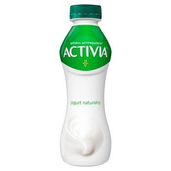 Activia Jogurt naturalny 300 g