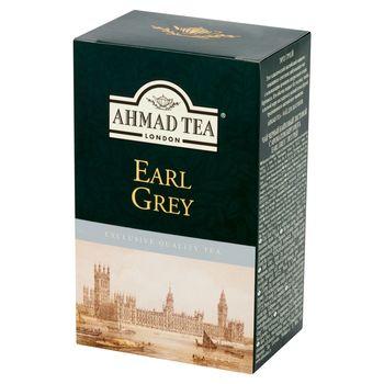 Ahmad Tea Earl Grey Herbata czarna 100 g