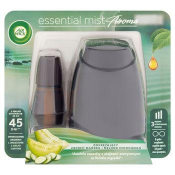 Air Wick Essential Mist Automatyczny odświeżacz powietrza Odprężający 20 ml