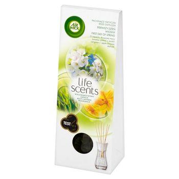 Air Wick Life Scents Pachnące patyczki pierwszy dzień wiosny 30 ml