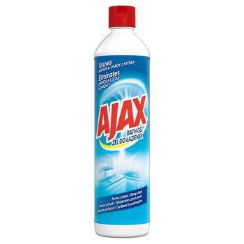 Ajax BATHROOM Żel do łazienek 500 ml