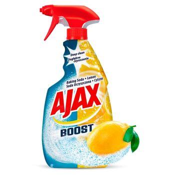Ajax Boost Środek czyszczący 500 ml