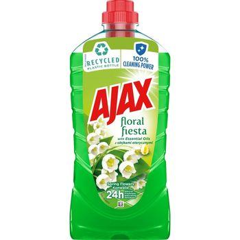 Ajax Floral Konwalie Fiesta Płyn uniwersalny 1l