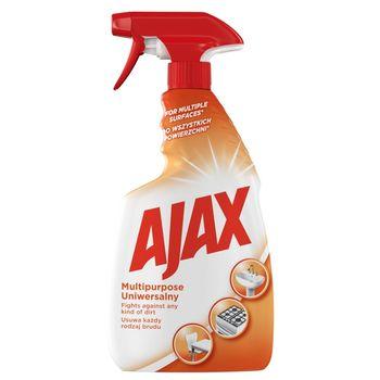 Ajax UNIVERSAL Środek czyszczący uniwersalny spray 750 ml