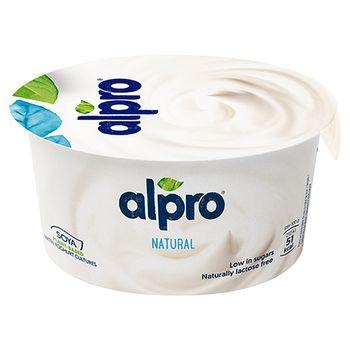 Alpro Jogurt sojowy naturalny 150 g