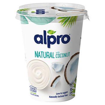 Alpro Produkt sojowy kokos 500 g
