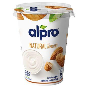 Alpro Produkt sojowy migdał 500 g