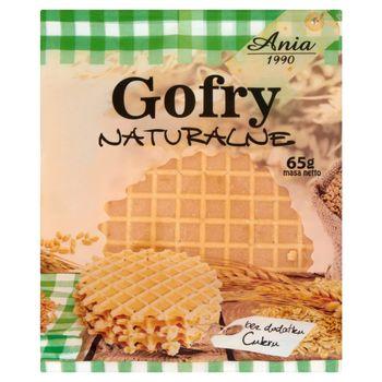 Ania Gofry naturalne 65 g