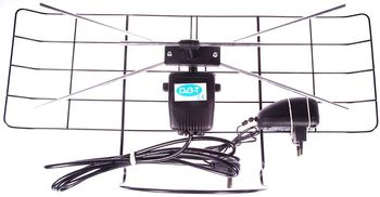 Antena LIBOX Pokojowa siatka