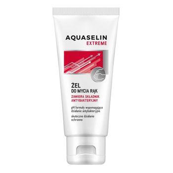 Aquaselin Extreme żel do mycia rąk ze składnikiem antybakteryjnym 200 ml