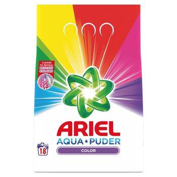 Ariel AquaPuder Color Proszek do prania 18prań