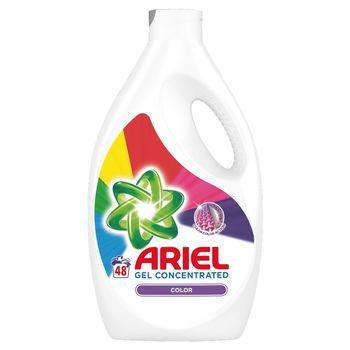 Ariel Color Płyn doprania 2,64l, 48prań