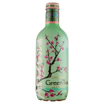 Arizona Original Zielona herbata z miodem 1,5 l