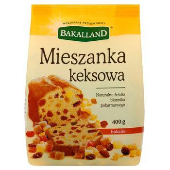 Bakalland Mieszanka keksowa 400 g