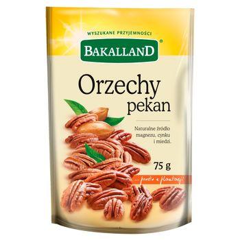 Bakalland Orzechy pekan 75 g