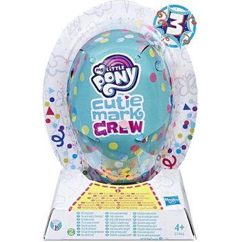 Balonowe niespodzianki My Little Pony Cutie Mark Crew Hasbro E5966