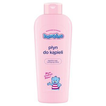 Bambino Płyn do kąpieli 400 ml