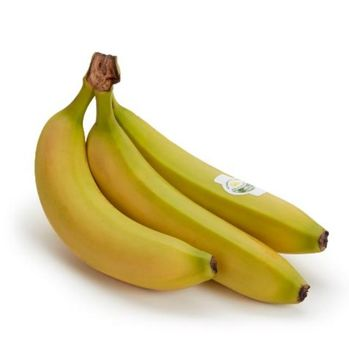 Banany BIO