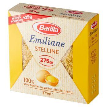 Barilla Emiliane Makaron jajeczny stelline 275 g