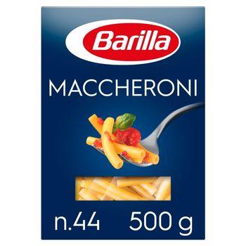 Barilla Makaron Maccheroni 500 g