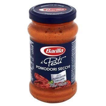 Barilla Pesto Pomodori Secchi Sos do makaronu z suszonymi pomidorami 200 g