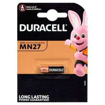 Bateria DURACELL MN27 12V