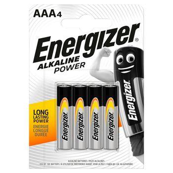 Bateria ENERGIZER Base LR03 A4 EN629729