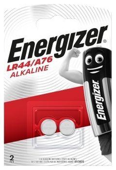 Bateria ENERGIZER LR44/A76 2SZT 623071