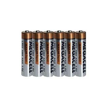 Bateria ROCKET LR03 6 sztuk 6921465519798
